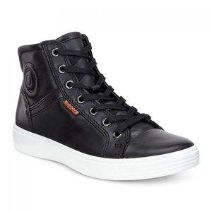ECCO Boys & Girls S7 Teen Sneaker Shoe